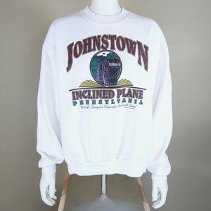 Johnstown Inclined Plane Sweatshirt